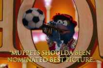 Muppets Most Wanted – Outrage