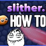 SLITHER | HOW TO TRAP 101 (music vid)