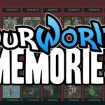 OURWORLD | MEMORIES
