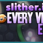 SLITHER | EVERY SLITHER.IO VIDEO EVER