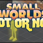 SMALLWORLDS | HOT OR NOT EDITION (rate outfits)